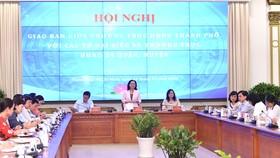 Kỳ họp thứ 23 HĐND TPHCM dự kiến diễn ra từ ngày 7 đến ngày 9-12-2020