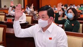 HĐND TPHCM hủy bỏ 61 dự án không thực hiện đúng kế hoạch