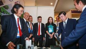 300 kiều bào họp mặt tại TPHCM mừng xuân Tân Sửu 2021