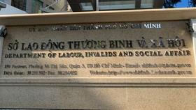 Từ hôm nay 22-2, Sở LĐTB-XH TPHCM phục vụ người dân tại trụ sở ở quận 3