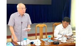 Trưởng Ban Tuyên giáo Thành ủy TPHCM Phan Nguyễn Như Khuê: Tạo điều kiện cho cử tri đóng góp ý kiến trong cuộc bầu cử