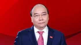 Chủ tịch nước Nguyễn Xuân Phúc ứng cử đại biểu Quốc hội tại TPHCM
