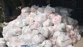 Quận 8 đã hỗ trợ trường hợp người dân kêu cứu tại phường 7