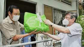 UBND TPHCM chốt bổ sung 2.576 tỷ đồng hỗ trợ hàng triệu hộ lao động nghèo và lao động tự do
