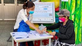 TPHCM chính thức công bố gói hỗ trợ lần 3 đối với hơn 7,3 triệu dân