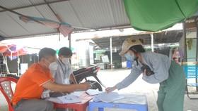 Thường trực HĐND TPHCM thông qua gói hỗ trợ lần 3 với 5 nhóm được hỗ trợ