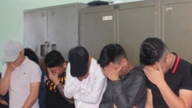 Đồng Nai: Phát hiện 30 khách trong quán bar dương tính với ma túy