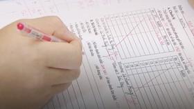 Sửa điểm thi, một cán bộ phòng giáo dục huyện bị khởi tố