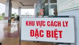 Đồng Nai cách ly hơn 3.000 trường hợp về từ Đà Nẵng, Quảng Ngãi