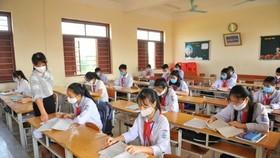 Đồng Nai: Học sinh đi học trở lại từ ngày 17-2