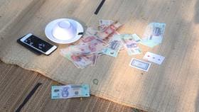 Công an Đồng Nai liên tiếp triệt phá 2 vụ đánh bạc