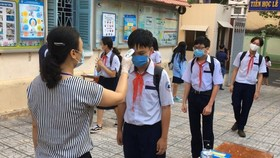 Đồng Nai: Học sinh tạm dừng đến trường từ ngày 12-5