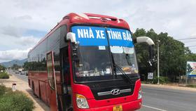 Phát hiện 5 người Trung Quốc nhập cảnh trái phép trốn trong thùng carton trên xe khách
