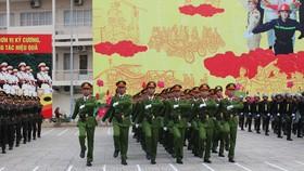 Công an Đồng Nai huy động hơn 4.000 cán bộ, chiến sỹ bảo đảm an ninh trật tự cho bầu cử