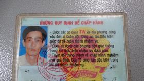 Mạo danh cán bộ Bộ Công an để tiếp cận người Trung Quốc đang cách ly