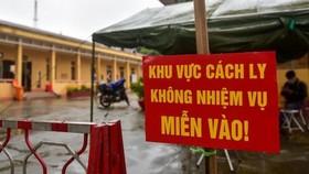 Khẩn cấp xét nghiệm SARS-CoV-2 cho 200 công nhân ở Đồng Nai