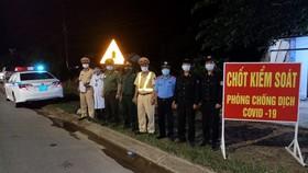 Đồng Nai  khẩn cấp tìm người đến sân Golf Long Thành