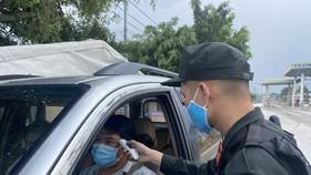 Hàng hóa vẫn lưu thông bình thường giữa Đồng Nai và TPHCM