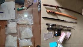 Đồng Nai: Bắt thêm 6 đối tượng trong vụ mua bán trái phép 20kg ma túy