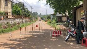 Đồng Nai: Phong tỏa tạm thời khu khám bệnh Bệnh viện đa khoa khu vực Long Khánh