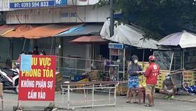 Đồng Nai tiếp tục phong tỏa thêm 15 ngày đối với 5 phường của TP Biên Hòa