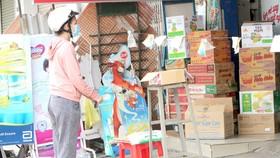 Đồng Nai: Cho phép quán tạp hóa tại TP Biên Hòa hoạt động trở lại