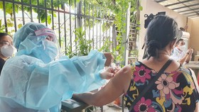 Đồng Nai đề nghị cấp thêm gần 3 triệu liều vaccine Covid-19