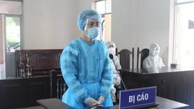 Lãnh án tù vì mạo danh để tiếp cận người Trung Quốc đang cách ly