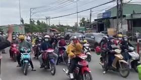 Đồng Nai hỗ trợ đưa 3.000 người dân về quê