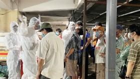 Đồng Nai: 4 lãnh đạo phường và phòng y tế mất chức vì chống dịch không tốt