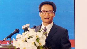 Vietnam ICT Summit 2017 bàn chuyện chuyển đổi số trong cách mạng công nghiệp 4.0