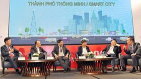 Thông điệp của Vietnam ICT Summit 2017 về cách mạng công nghiệp 4.0 là gì?