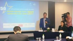 50 doanh nghiệp CNTT hàng đầu Việt Nam 2017