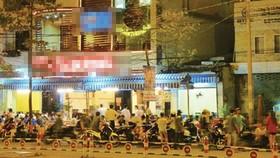 Rượu bia, thuốc lá, dinh dưỡng kém, môi trường ô nhiễm đang khiến người Việt bệnh tật, thấp còi