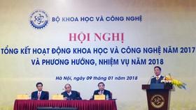 Phát triển KH-CN phải xem doanh nghiệp là trung tâm của hoạt động đổi mới sáng tạo