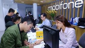 Sự cố ở một số khu vực nội thành Hà Nội và TPHCM, MobiFone xin lỗi khách hàng