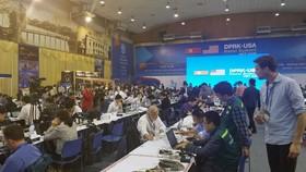 Việt Nam sẽ tiếp tục kiến tạo, phối hợp thúc đẩy tiến trình hòa bình trên bán đảo Triều Tiên