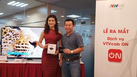 VTVcab ra mắt nền tảng truyền hình không giới hạn