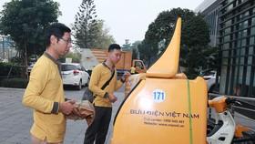 Bắt đầu chuyển phát 18.000 vé trận Việt Nam - Malaysia đến tay người hâm mộ