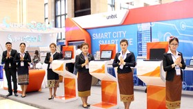 Viettel chuẩn bị thử nghiệm 5G tại Lào