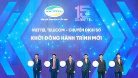 """Viettel sẽ tạo """"bùng nổ"""" lần thứ 2 trong lĩnh vực di động ở Việt Nam"""