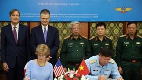 Hợp tác khắc phục hậu quả chiến tranh là điểm sáng trong quan hệ Việt Nam - Hoa Kỳ