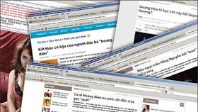 Tạm dừng cấp giấy phép thiết lập trang thông tin điện tử tổng hợp