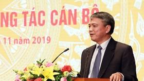 """VNPT """"đổi mới """"và dấu ấn ông Trần Mạnh Hùng"""
