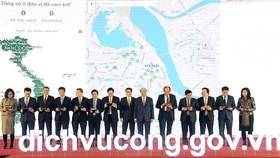 Dấu ấn VNPT trong các sự kiện lớn của đất nước năm 2019