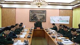 Việt Nam tổ chức Triển lãm Quốc phòng quốc tế 2020