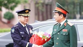 Đẩy mạnh hợp tác quốc phòng Việt Nam - Nhật Bản, mở rộng với hiệu quả thực chất  