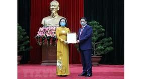 Bí thư tỉnh ủy Ninh Bình giữ chức Phó Trưởng Ban Tổ chức Trung ương