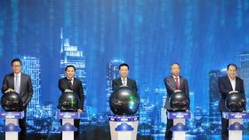 Thúc đẩy chuyển đổi số bằng công nghệ điện toán đám mây do Việt Nam phát triển