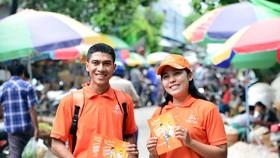 Mytel đạt 10 triệu thuê bao, vươn lên vị trí thứ 2 ở Myanmar